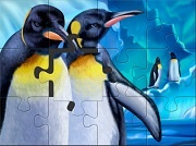 Puzzle penguins