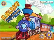 Railroad Mayhem