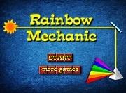 Игра Rainbow Mechanic