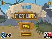 Игра The Return