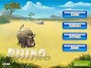 Игра Rhino