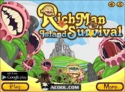Richman Island Survival