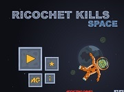 Игра Ricochet Kills Space