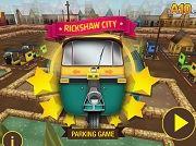 Rickshaw City