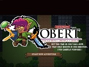 Играть Robert The Elf