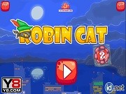 Игра Robin Cat 2