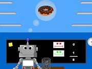 Игра Learning Robot