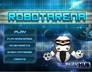 Игра Robotarena