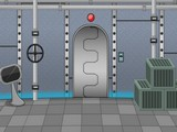 Игра Escape Rocket Ship