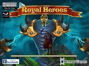 Игра Royal Heroes