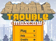 Игра Rubble Trouble: Moscow