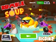 Игра Rumble in the Soup