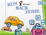 Игра Run Back Home