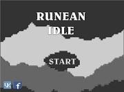 Игра Runean Idle