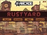 Играть Rustyard