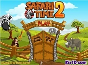 Игра Safari Time 2