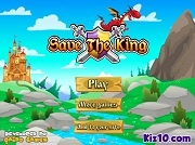 Играть Save the King