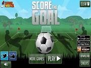 Игра Score The Goal