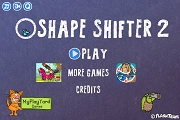 Играть Shape Shifter 2