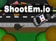 Игра ShootEm.io