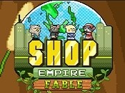 Играть Shop Empire Fable
