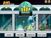 Игра Shop Empire Galaxy