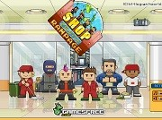 Игра Shop Empire Rampage