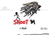 Игра Shoot Em