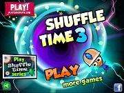 Игра Shuffle Time 3
