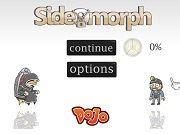 Игра Sideomorph