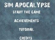 Sim Apocalypse