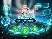 Игра Doodle God: Rocket Scientist