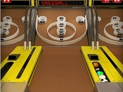 Игра Skeeball