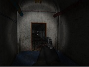 Играть Slenderina Must Die: The Cellar Room