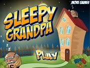 Игра Grandpa Sleeping