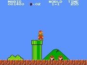 Играть Super Mario Bros