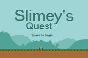 Игра Slimey's Quest