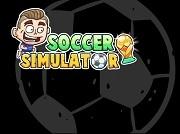 Soccer Idle Simulator