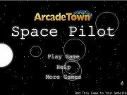 Space Pilot