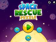 Space Rescue Puzzle