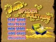 Играть Spades Spider Solitaire