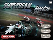 Slipstream Speeders