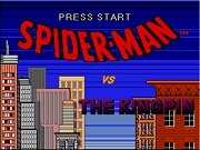 Игра Spider-Man vs The Kingpin