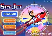 Spy Jet