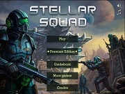 Играть Stellar Squad