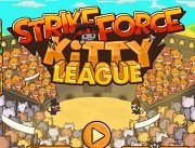 Игра StrikeForce Kitty League