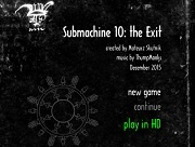 Submachine 10: the Exit