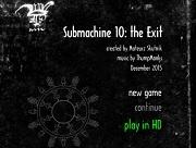 Играть Submachine 10: the Exit
