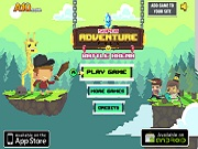 Super Adventure Battle Arena