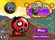 Играть Super Bomb